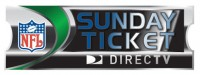 NFL Sunday Ticket from Direct TV